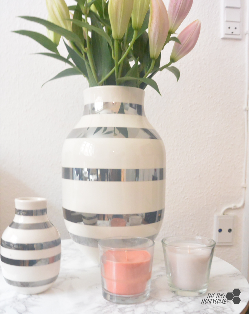How to reuse your old candle scraps and make new candles