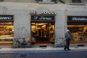 De Rossi Il Fornaio