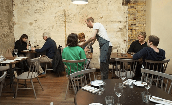 Sorella, London SW4: 'Wanton carb action' – restaurant review