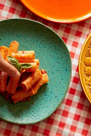 Italian home cook service
