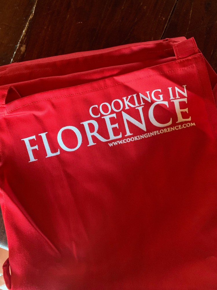 cooking in florence