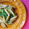 easy broccoli pasta