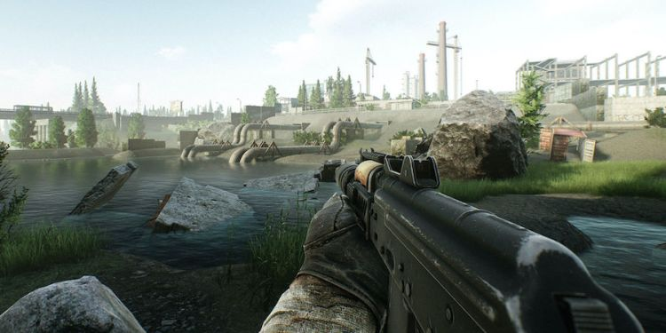 What's Different About Escape ForTarkov Than Other Battle Royales?