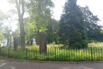 Cardiff Stonehenge