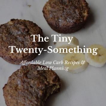 tiny twenty-something
