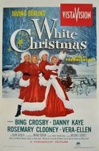 White Christams