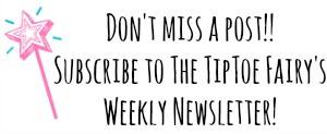 tiptoenewsletter