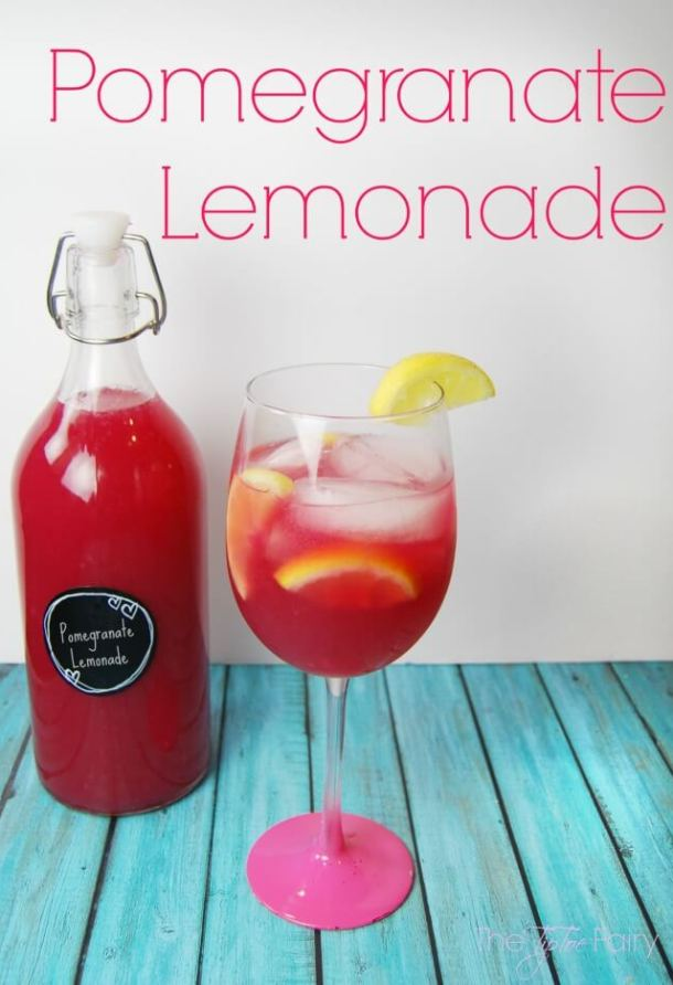 pomegranate-lemonade-label