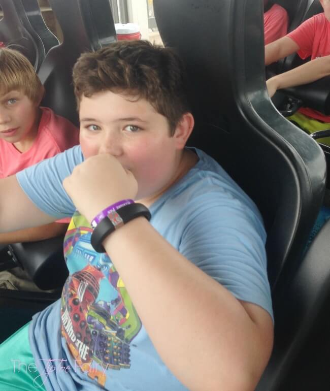 Gameband + Minecraft - Tough Enough For Your Adventures #Gameband #ad   The TipToe Fairy