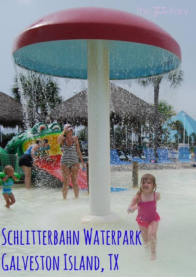 Our Visit to Schlitterbahn WaterPark Galveston Island, Texas #BahnLove @schlitterbahn | The TipToe Fairy