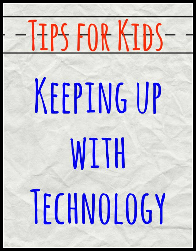 Teaching vs Tech - What Matters More? #FallBacktoSchool #ad | The TipToe Fairy