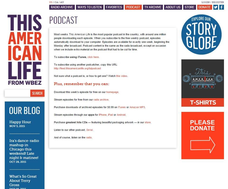 My Top 10 Favorite Podcasts - looking for something great to listen to?   The TipToe Fairy