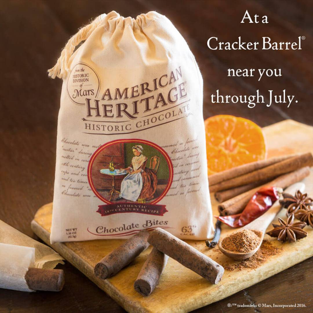 Come over & #win a prize pack from @choc_history (ARV: $110) #ChocolateHistory #IC #ad #giveaway