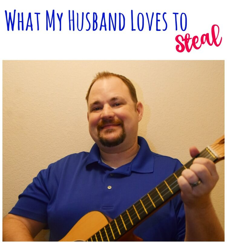 See what my husband likes to steal from me! #SkinnyCowForHim @TheSkinnyCow #sponsored