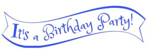 #LetsBirthday w Easy #DIY Kid Birthday Party Ideas w @Hersheys! #ad #craft