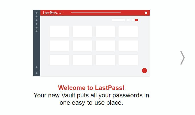 Never remember a password again with @LastPass! See how easy it is! #ad #LastPass
