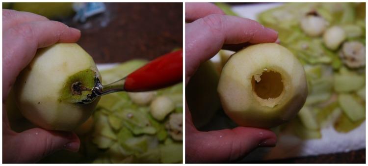 No Sugar Puff Pastry Swirling Pears w stevia! #nosugar #dessert #yum
