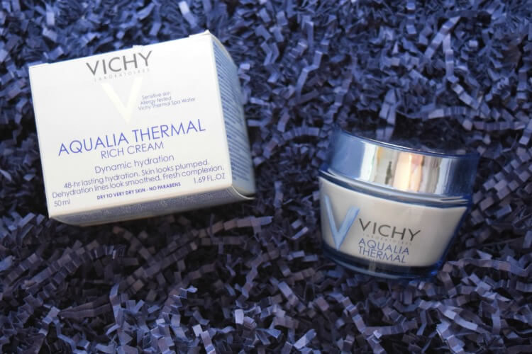 Looking for something to pamper a new mom? Check this out from @Vichy_USA #ad #BabyBabbleBoxx