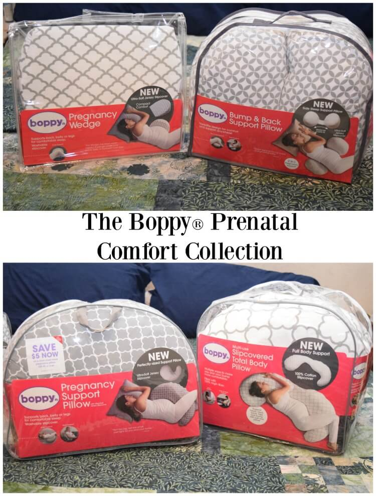 Find your perfect #pregnancypillow with @BoppyCompany! #boppy #sharemyboppy #ad