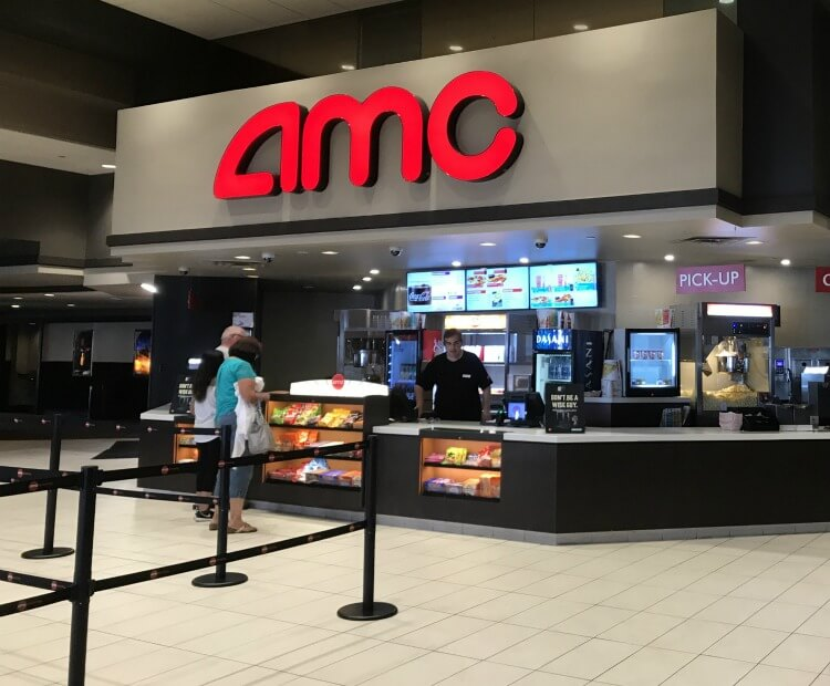See new features from @AMCTheatres latest remodel in Fort Worth & enter to win $50 gift card! #ShareAMC #ad