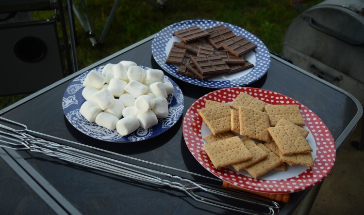 #ShareSmore for the perfect Labor Day dessert! #AD
