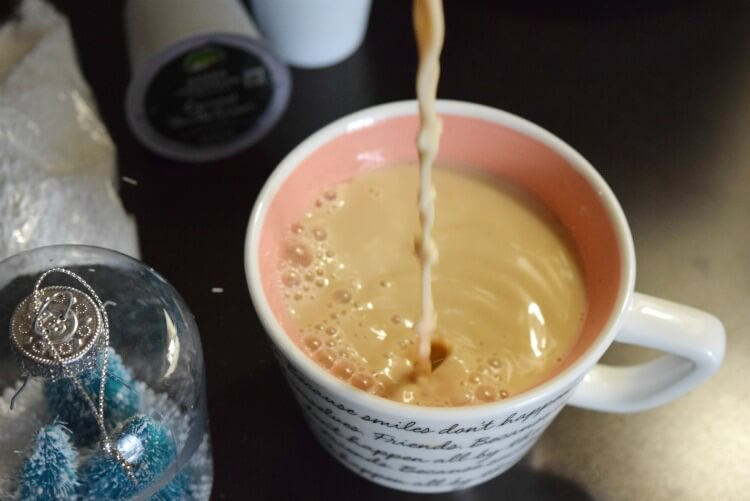 Check out the #BrewTheLove Keurig sale TODAY ONLY! #IC #ad