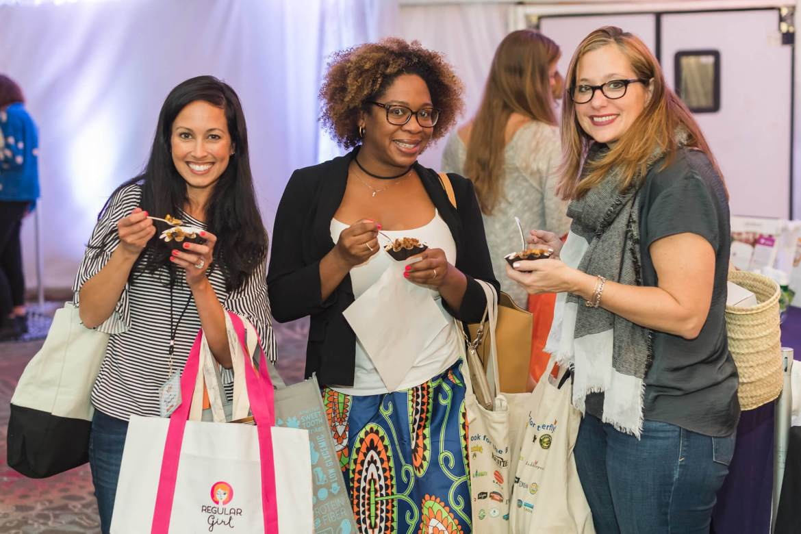 Bloggers at Moms Meet WOW Summit '19: Texas