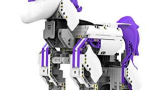 Unicornbot Kit-App-Enabled Building & Coding Stem Learning Kit