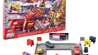 Disney Pixar Cars Advent Calendar