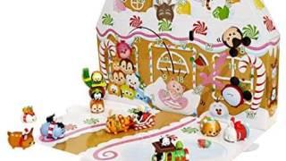 Tsum Tsum Disney Countdown to Christmas Advent Calendar