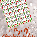 30 Days of Christmas Picture Books