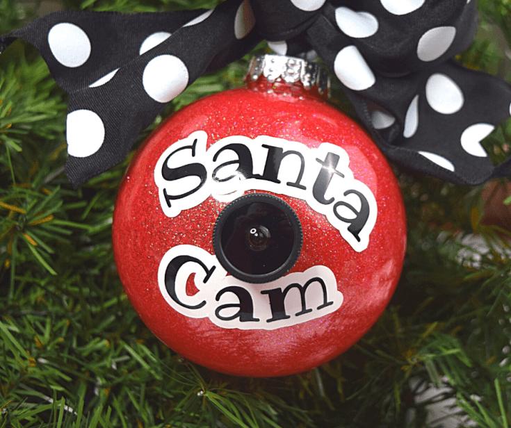 Santa Christmas Cams