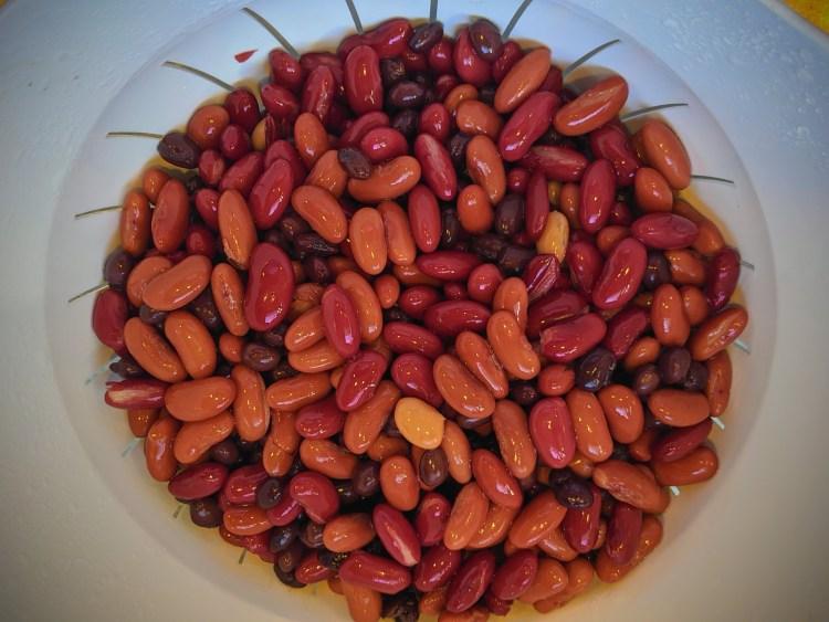 Eacy Crock Pot Chili Beans