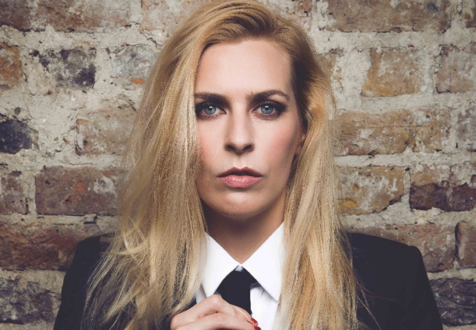 Sara Pascoe – LadsLadsLads
