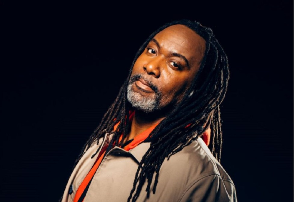 Aberdeen Comedy Festival: Reginald D Hunter