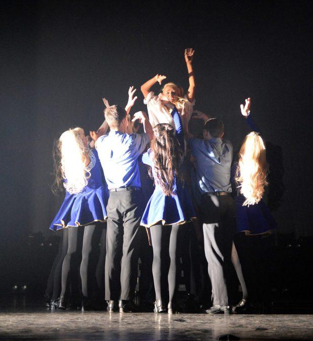 Gaelforce Dance