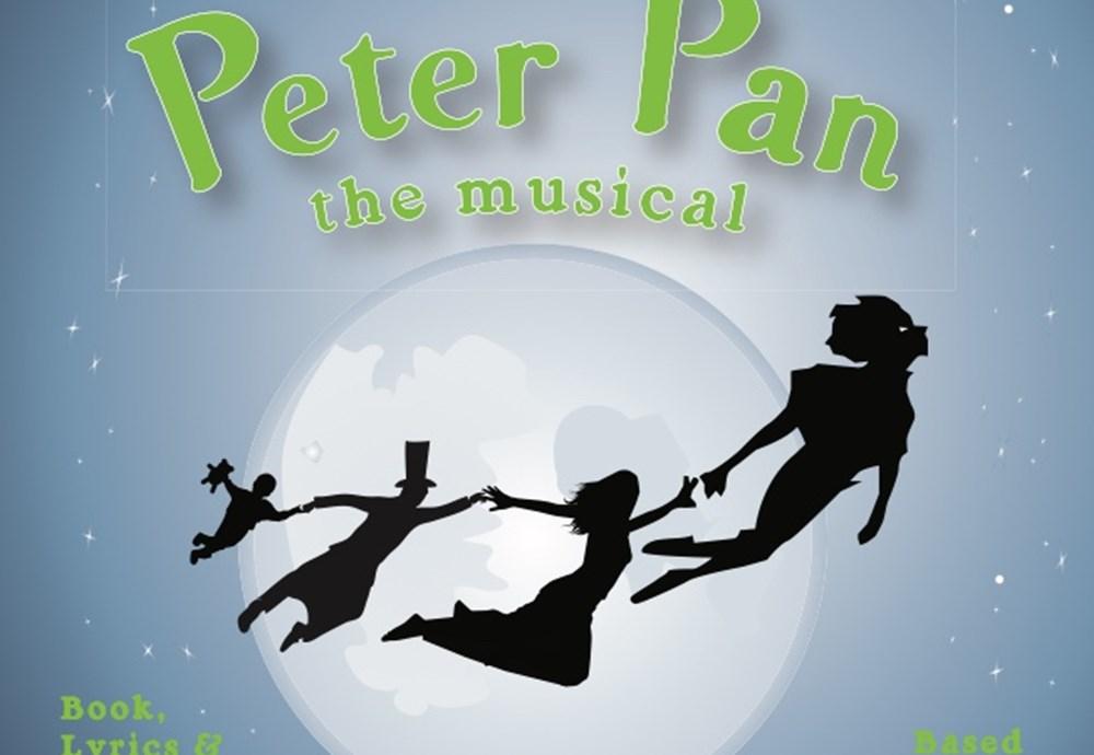 Wee Peter Pan