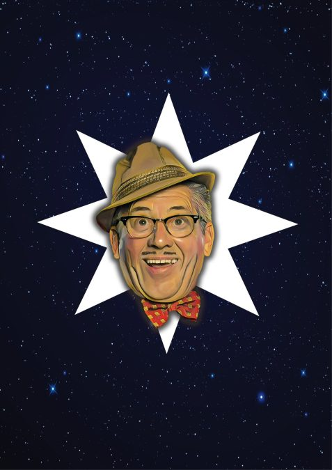 Aberdeen International Comedy Festival 2019: Count Arthur Strong- 'Is There Anybody Out There?'