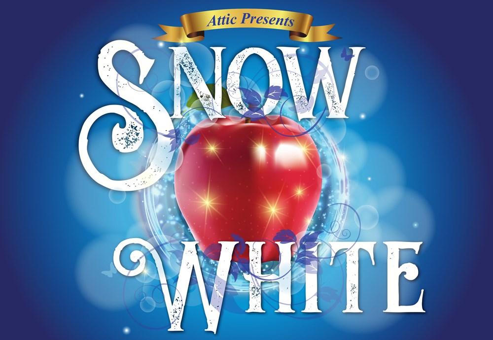 SNOW WHITE - PANTO