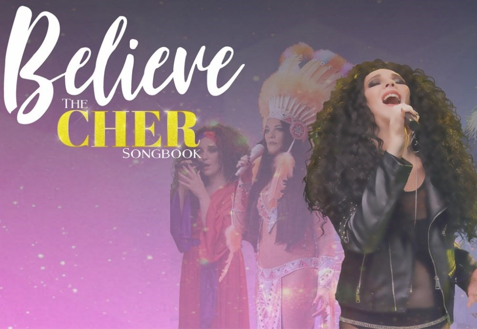 Believe- The Cher Songbook