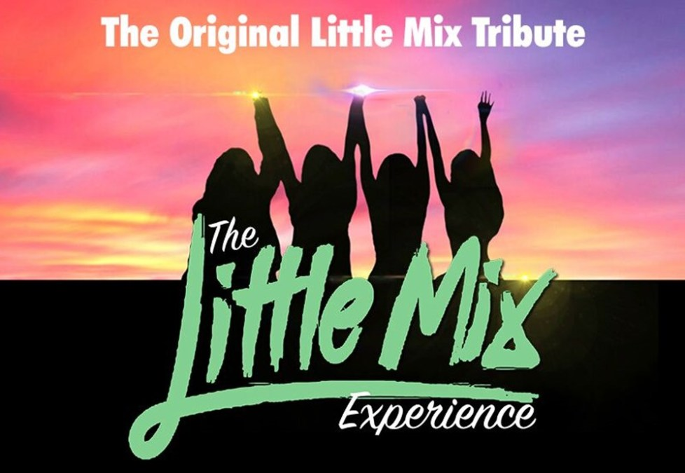 Little Mix Experience