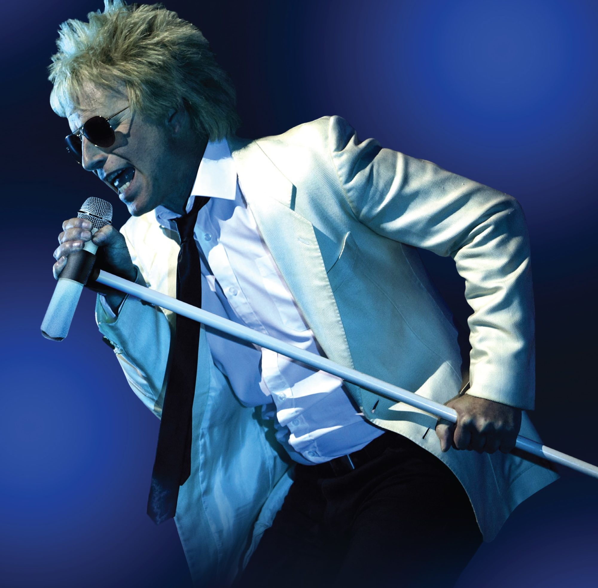 Some Guys Have All The Luck – The Rod Stewart Story