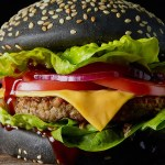 Your Black Burger