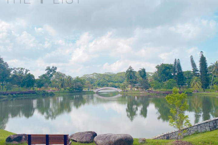 Explore Singapore #7: Five Less Discovered Nature Walks in Singapore