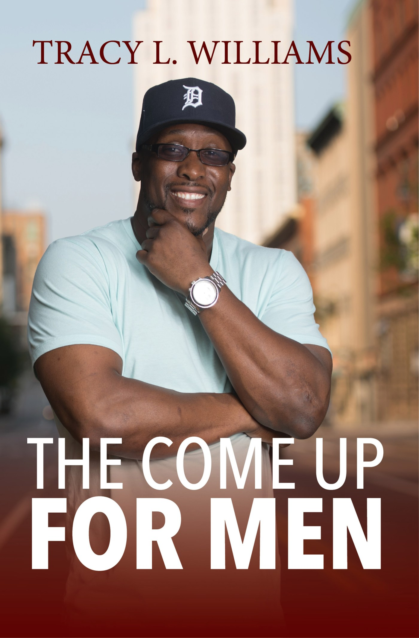 Building Community for Men is a Must!