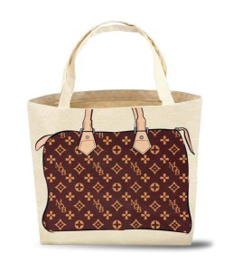 My Other Bag - LV