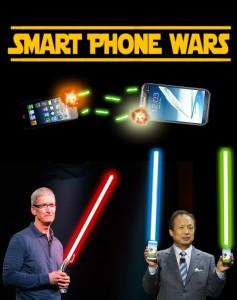 Smart Phone Image