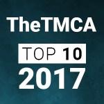 TheTMCA Top10 2017