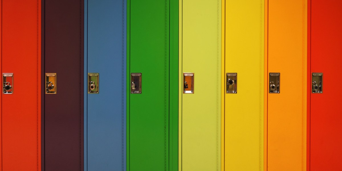 How To Improve Schools For LGBT Students
