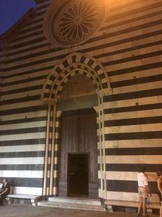 Church in Monterosso